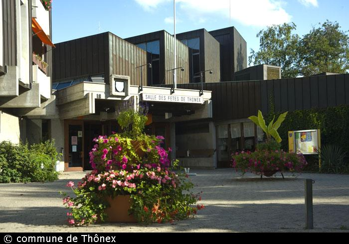 salle spectacle thonex-geneve