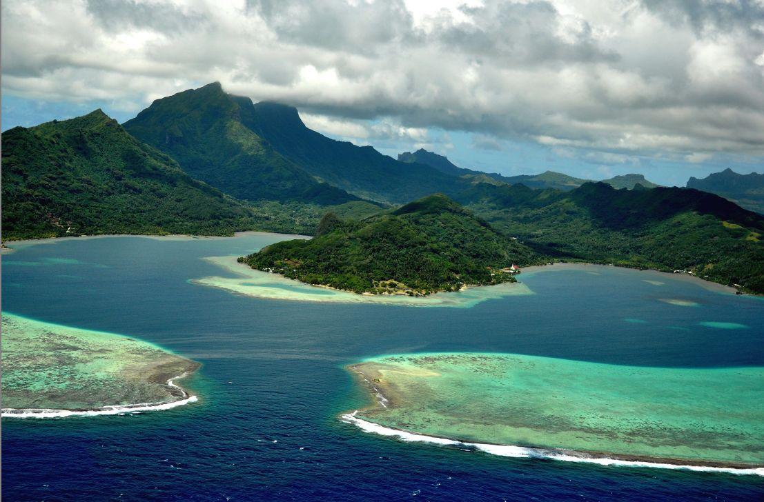 Polynésie - Croisière à la découverte du monde - Marquises et Tuamotu Marquises
