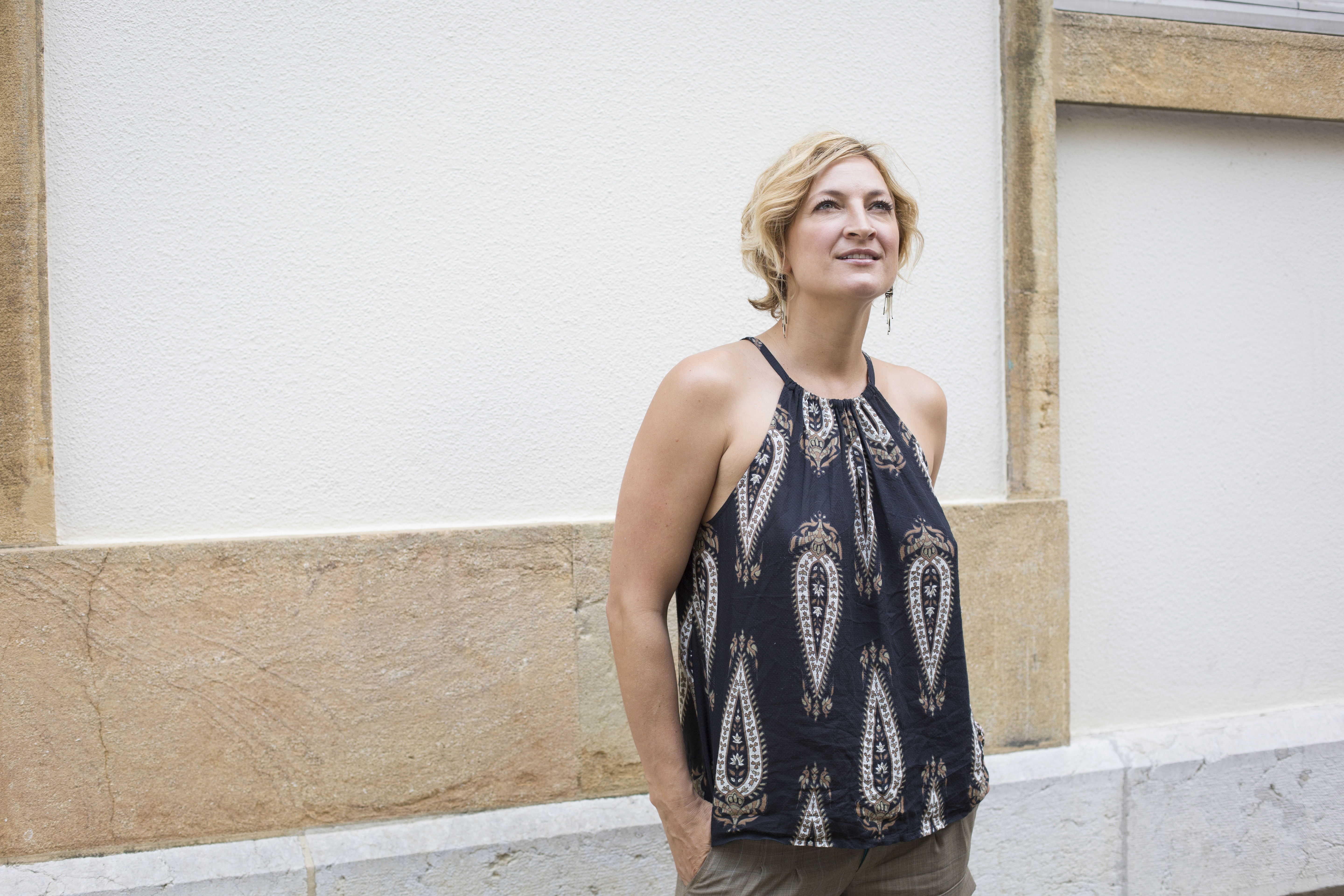 Zoë Bell, victoire aux poings