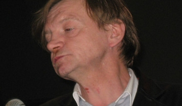 Mark E. Smith ne l'ouvrira plus