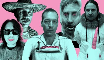 Hot snakes, punk toujours