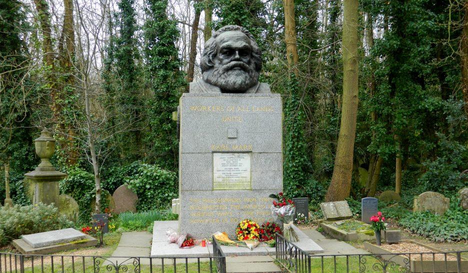 L'actualité de Karl Marx