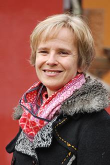 Patricia Zurcher