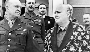 L'arme secrète de Winston Churchill