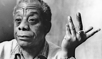 James Baldwin, l'homme-monde