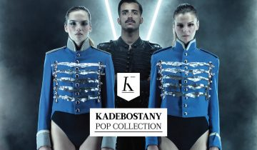 Kadebostany, pop sous tension