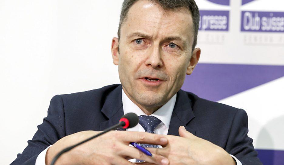 Au Parlement de trancher — Pacte des migrations