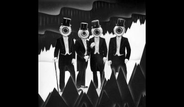 The Residents perdent la tête 1