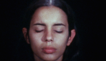 Ana Mendieta, nature forte 1