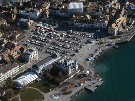 Vevey: suspension confirmée