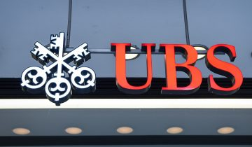 Amende record pour UBS