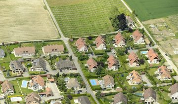 Les Suisses refusent l'initiative contre le mitage