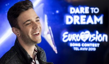 Eurovision: refus de l'«artwashing»