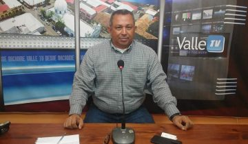 Journaliste de télévision assassiné au Honduras