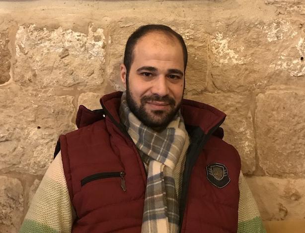 Palestine: rompre avec l'aveuglement 1