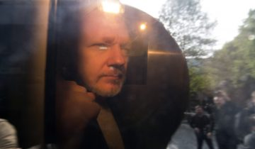 Assange victime de torture psychologique