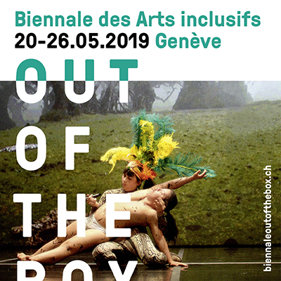 OUT OF THE BOX du 20 au 27 mai 2019