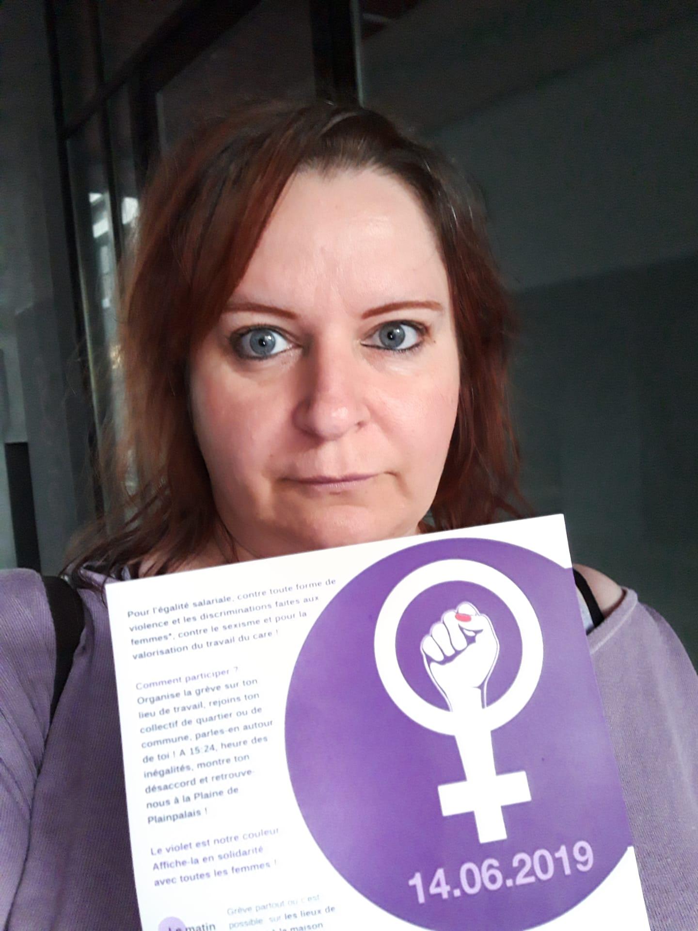 Discrète lame de fond féministe dans l'industrie 1