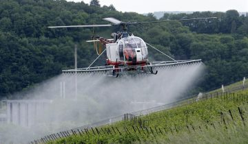 Les initiatives anti-pesticides divisent