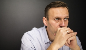 L'opposant Navalny victime d'une intoxication 1
