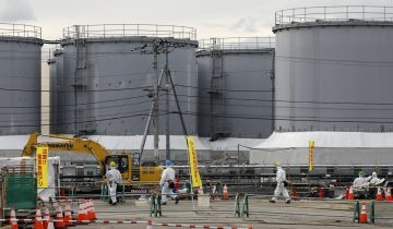 Acquittements après l'accident de Fukushima