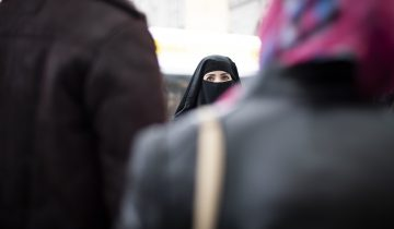 Les Etats rejettent l'initiative anti-burqa