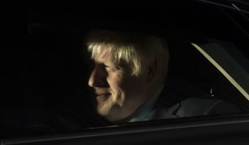 Revers en cascade pour Boris Johnson