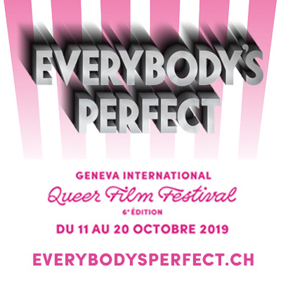 EVERYBODY'S PERFECT du 14 au 20 oct. 2019