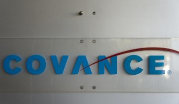 Licenciements suspects chez Covance