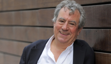 Terry Jones n'est plus