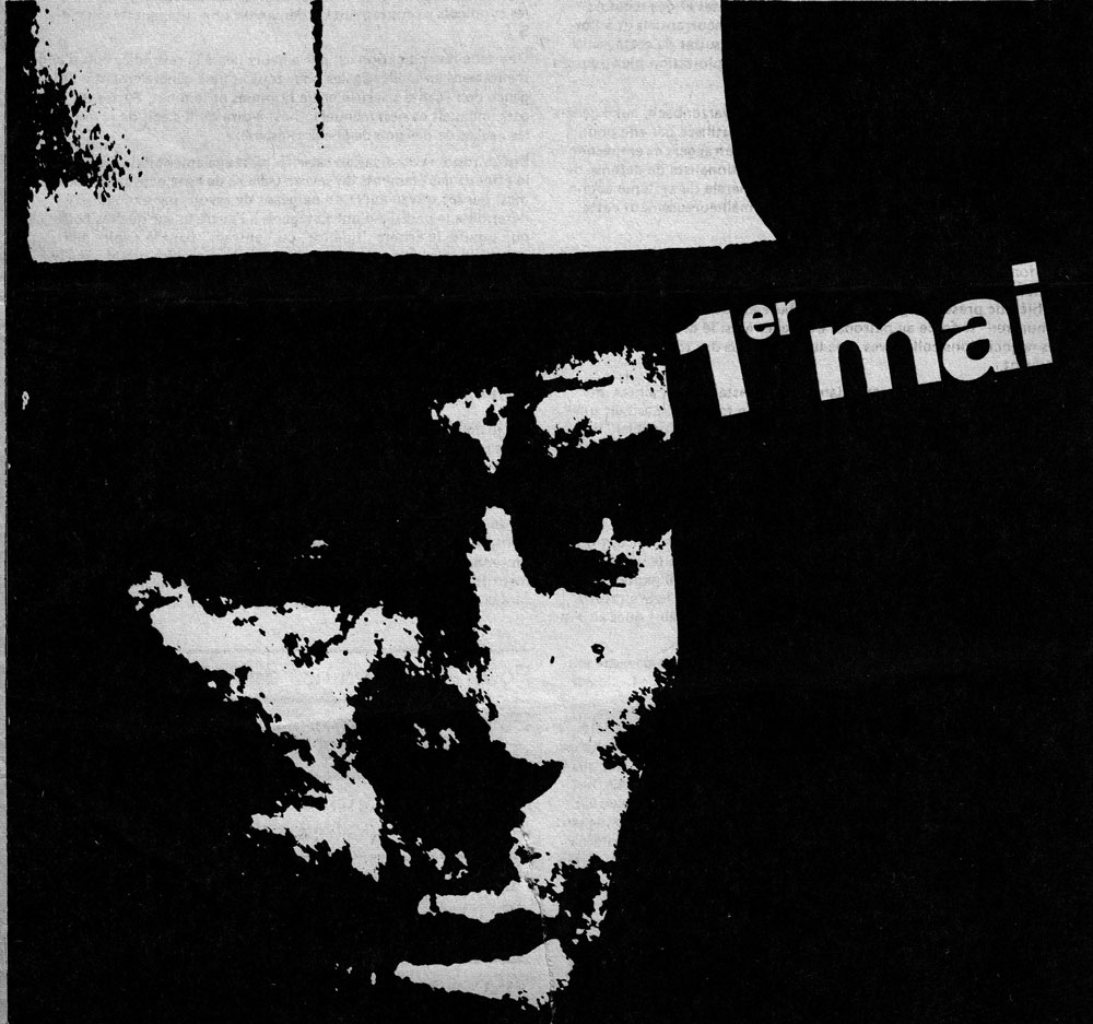 1970: la grève des saisonniers de la Murer 1