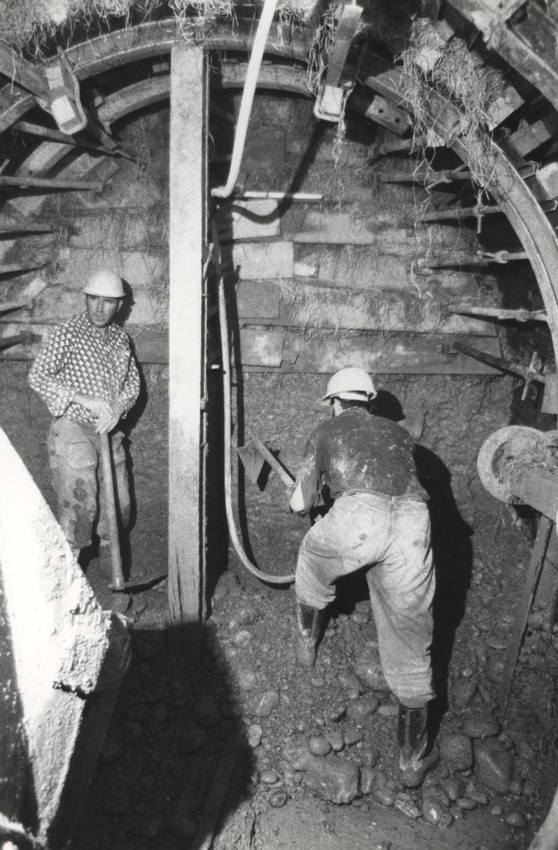 1970: la grève des saisonniers de la Murer 2