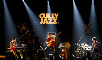 Le Cully Jazz annulé