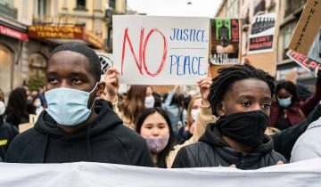 Le tournant Black Lives Matter