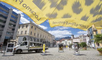 Locarno 2020 dans les starting blocks