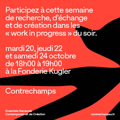 CONTRECHAMPS du 19 au 24 oct. 2020