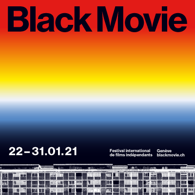BLACK MOVIE du 22 au 31 janvier 2021