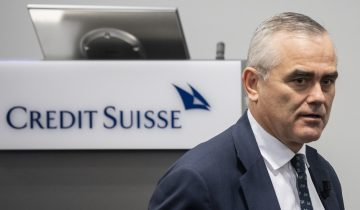 Credit Suisse paye cher ses erreurs